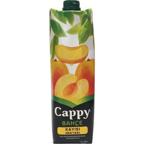 CAPPY 1 LT KAYISI