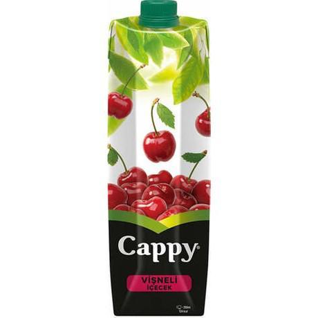 CAPPY 1 LT TETRA VİŞNE