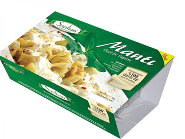 MANTI (0,5 KG)